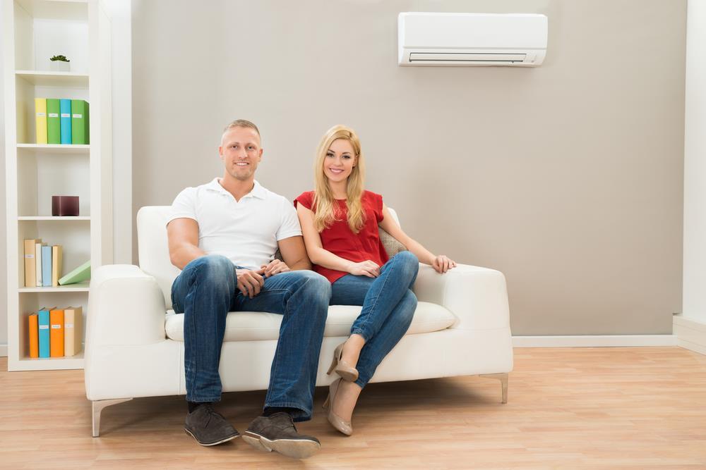 Klimatizácia pre domácnosti